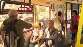 Камеры в автобусах