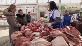 Роспотребнадзор рассказал, как правильно выбрать мясо для шашлыка