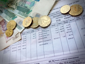 Должников за услуги ЖКХ стало меньше