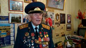 Ветерану из Реутова исполнилось 94 года