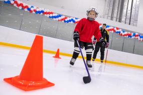 Центр хоккея