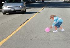 Травматизм на дорогах