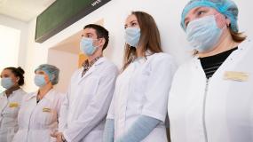 Новые поликлиники